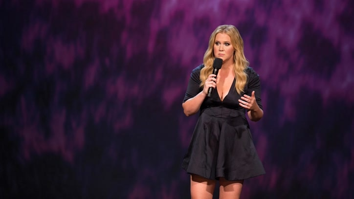 Watch Amy Schumer: Live At The Apollo Online