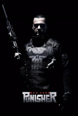The Punisher: War Zone