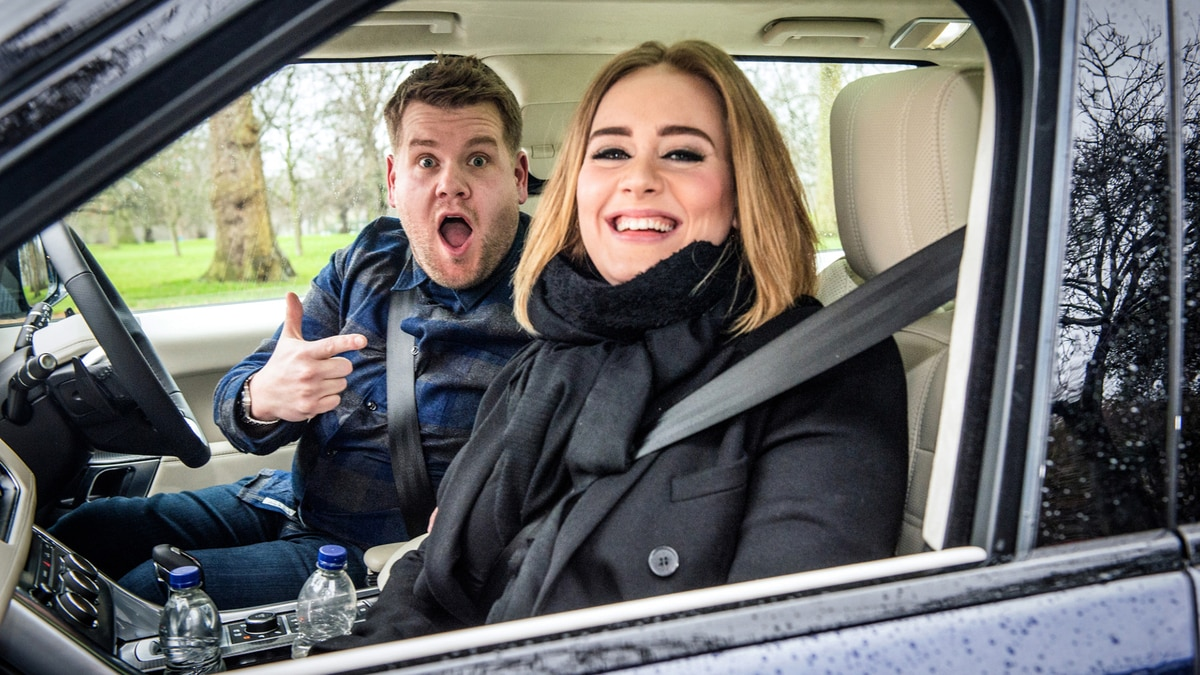 carpool karaoke full episodes online free