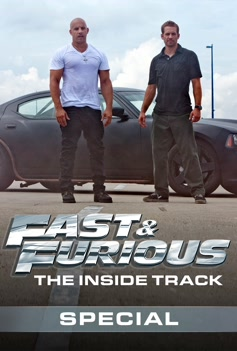 The Fast & The Furious: Inside... image