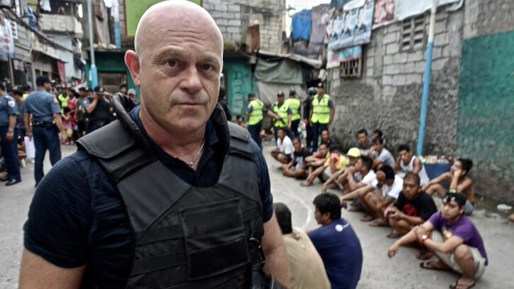 Watch Ross Kemp Extreme World Online