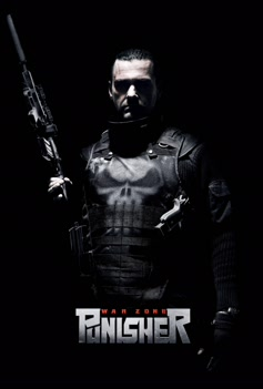 The Punisher: War Zone image