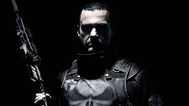 Watch The Punisher: War Zone Online